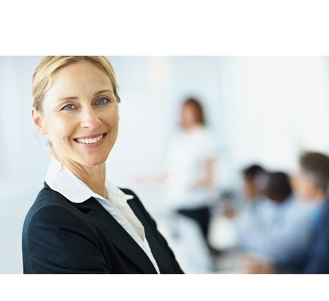 Leadership al femminile: quali modelli? | risorse umane | Scoop.it