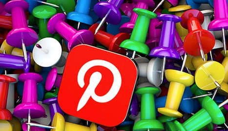 12 Awesome Pinterest Tools To Power Up Your Marketing - Jeffbullas's Blog | yeaj | Scoop.it