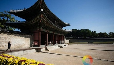 Korean Holidays Destination Changdeokgung Palace Tour Destination In Seoul | asia holidays destination picture | Beauty building, park, and city in asia | Scoop.it