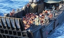 Migrant crisis: EU plan to strike Libya networks could include ground forces | International aid trends from a Belgian perspective | Scoop.it