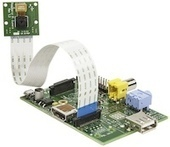 Raspberry Pi gets low-cost camera bundle - imaging resource | Raspberry Pi | Scoop.it