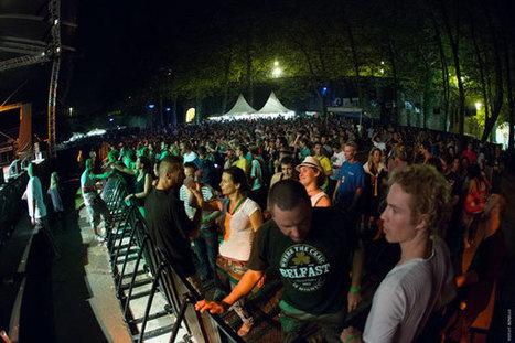 Black and basque, comme à la maison - Enbata   Revue de presse et média du Festival Black & Basque 2014-2013-2012-2011   Scoop.it
