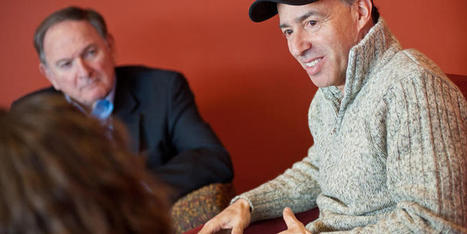 Film Producer, UVM Alum Talks Inspiration And 'Foxcatcher' - Vermont Public Radio   Songwriting   Scoop.it
