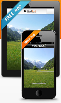Mind Tools Apps for iPhone and iPad - Free Business Tools on the Move   SWARM   Scoop.it
