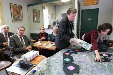 Le candidat Feltesse veut mettre les boulevards de Bordeaux en valeur   Bordeaux 2014   Scoop.it