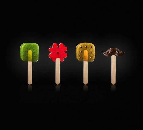 Jollypop by Studio March | #Design | Scoop.it
