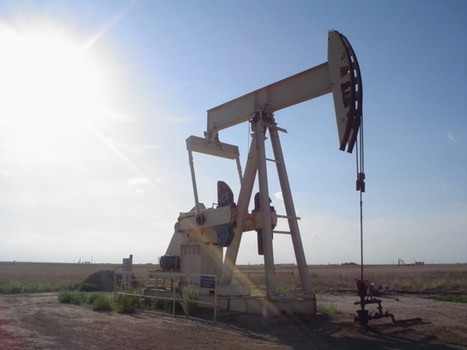 IEA Predicts the U.S. Will Be the World's Largest Oil Producer by 2015   Shale Oil   Scoop.it