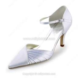 Cheap Wedding Shoes, Stunning Bridal Shoes - Millybridal | wedding and event | Scoop.it