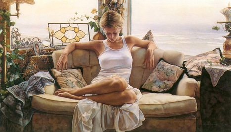 Steve Hanks nos dejó este año 2015, un tributo | Educacion, ecologia y TIC | Scoop.it