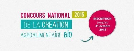 Ecocert, parrain de l'édition 2015 du Concours National de la Création Agroalimentaire Biologique | Concours national de la création agroalimentaire Bio | Scoop.it