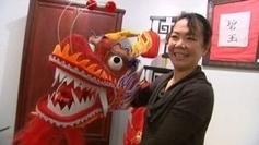 Année du Serpent : Nouvel An chinois à Nancy - France 3 Lorraine | Nouvel An Chinois 2013 à Nancy Année du Serpent le 9 février de 11h à 17h place Maginot à Nancy | Scoop.it