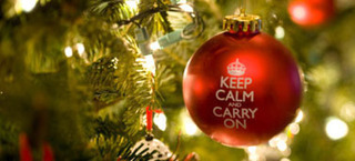 Keep calm at Christmas   Mental Wellbeing   Scoop.it