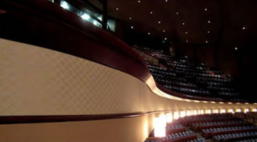 Acoustic Systems for Curved Walls Melbourne | Sontext | Auditorium Acoustics | Scoop.it