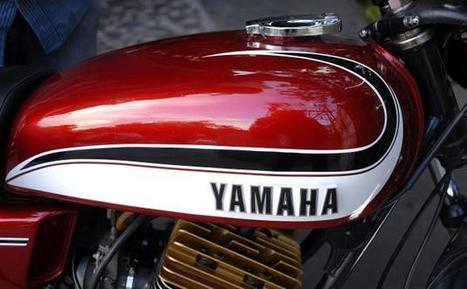Yamaha Motor Sales Up 14% In November | Auto Guide India | Scoop.it
