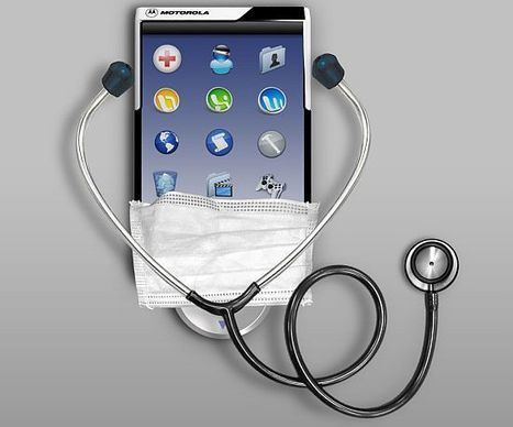 Could Your Phone Know More About Your Health Than Your Doctor? | medical mobile app | Scoop.it