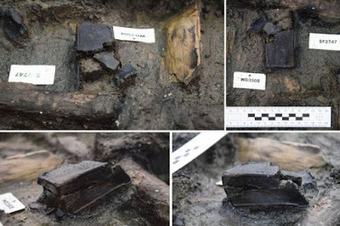 The Archaeology News Network: New finds at Britain's Bronze Age 'Pompeii' | Histoire et archéologie des Celtes, Germains et peuples du Nord | Scoop.it
