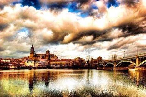 Twitter / SA_enfurecida: #Salamanca arte, saber y BONITA ... | VIP Magazine Online | Scoop.it