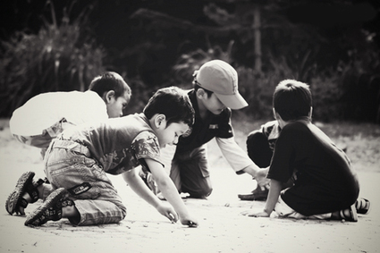 Harnessing Children's Natural Ways of Learning | Making Learning Personal | Scoop.it
