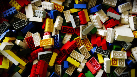 The science of why stepping on Legos makes you want to die - Quartz | Science&Nature | Scoop.it