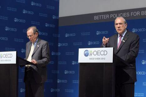 L'OCDE défend les Eurobonds | Union Européenne, une construction dans la tourmente | Scoop.it