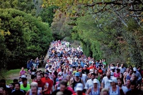 Vivere all'estero: Sud Africa!: Two Oceans Marathon , questo fine settimana a Città del Capo | Sud Africa, info e curiosità | Scoop.it