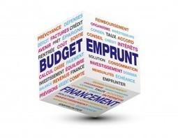 Rachat de crédit immobilier et regroupement de tout type de prêts | immobilier, assurance, crédit | Scoop.it