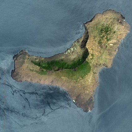 Volcanic Eruption on Canary Island May Loom After Hundreds of Small Earthquakes | Geology | Scoop.it