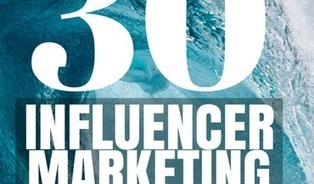 30 Action Items to Get Serious About Influencer Marketing | Small Business Marketing | Scoop.it