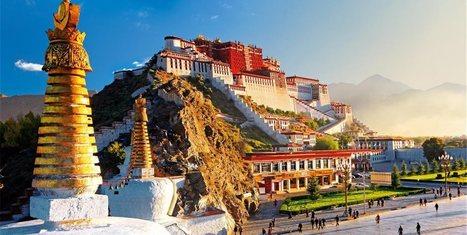 Tíbet: viaje al corazón del Himalaya | LA REVISTA CRISTIANA  DE GIANCARLO RUFFA | Scoop.it