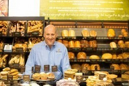 Panera Bread and Clockface Cafe: Changing Paradigms - Decoded Science | Paradigm Shifts - JS | Scoop.it