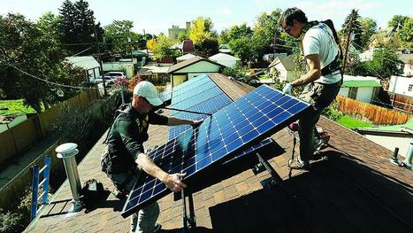 Colorado regulators ponder the 'true' value of rooftop solar power - Denver Business Journal | Joe Siegel Denver | Scoop.it