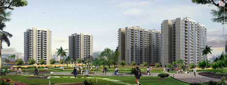 MVL The Palms in bhiwadi, MVL The Palms Flats, MVL The Palms Apartments | rdmrgroup | Scoop.it
