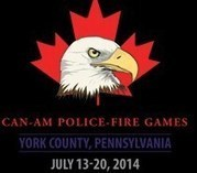 Volunteers needed for the 2014 CAN-AM Police-Fire Games - FOX43.com | G20 | Scoop.it