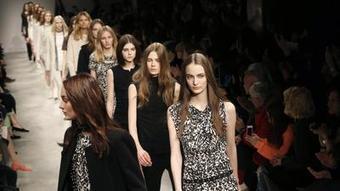 Paris Fashion Week fall 2013: Isabel Marant review - Los Angeles Times   fashion   Scoop.it