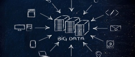 Big data et spectacle vivant : quels enjeux ? | MUSIC:ENTER | Scoop.it