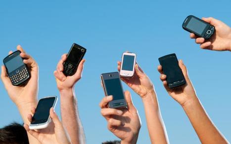 Our Children Are Ready For BYOD. Are We?   Trae tu propio dispositivo (BYOD) aplicado a la educación   Scoop.it
