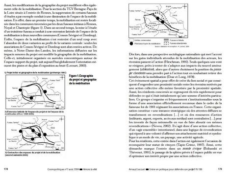 Entrer en politique pour défendre son jardin : une analyse des conflits d'aménagement (Cosmopolitiques) | Géographie des conflits | Scoop.it
