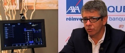 Logica Business Consulting, Ascom : le changement vient de l'intérieur | Innovation Disruptive | Scoop.it