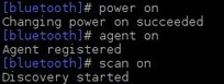 Setting up Bluetooth on the Raspberry Pi 3, dans Raspberry Pi Documents | element14 Community | Arduino, Netduino, Rasperry Pi! | Scoop.it
