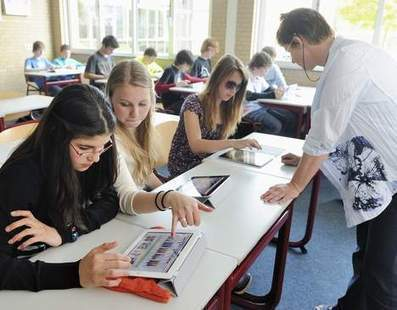 Christelijke schoolbesturen: Geef jongens en meisjes apart les | Master Leren & Innoveren | Scoop.it