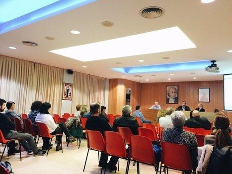 Nova #app de l' AMPA de La Salle Mollerussa | Diari del Col·legi  La Salle Mollerussa | Scoop.it
