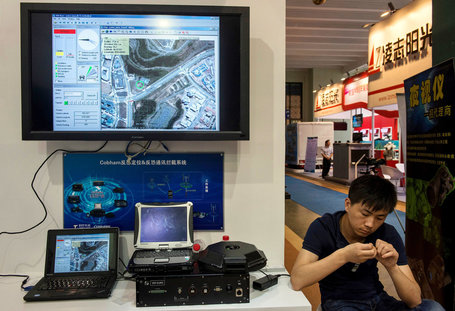 In China, Hacking Has Widespread Acceptance | Criminology and Economic Theory | Scoop.it