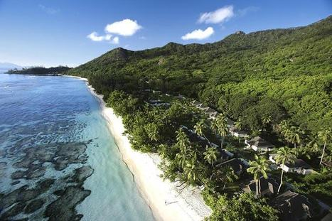 Hilton Seychelles Labriz Resort & Spa, Seychelles | Good links to share | Scoop.it