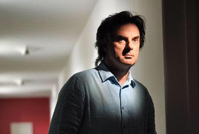 Comment devient-on Jean-Christophe Grangé? | J'écris mon premier roman | Scoop.it
