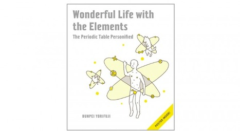 It's a Wonderful Life With the Elements - Wired | ScienceCaz | Scoop.it