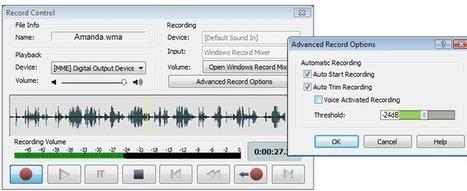 Programas para alterar una voz - Neoteo | Educacion, ecologia y TIC | Scoop.it