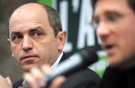 P. Larrouturou: «Sans les baisses d'impôt accordées depuis 2000, le déficit serait de 1% aujourd'hui» | LYFtv - Lyon | Scoop.it