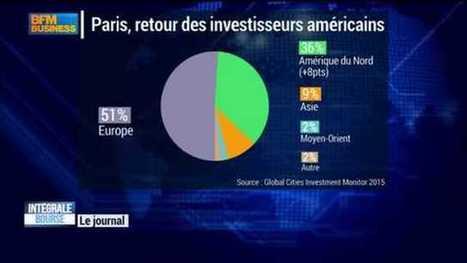 Le tourisme peut-il sauver la France?   Écolonomie, e-tourisme et réseaux sociaux   Scoop.it
