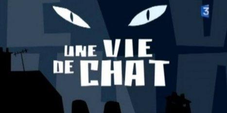 Le reportage de France télévision | Une vie de chat | Scoop.it