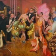 Photo Gallery: Berlin in the 1920s   Favorite Paintings digital   Scoop.it
